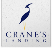 Crane's Landing Golf Club Logo